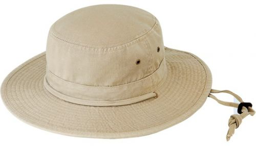 e9910e768bb FISHMAN BUCKET HAT - NORMAL DYED and CAP WASHED