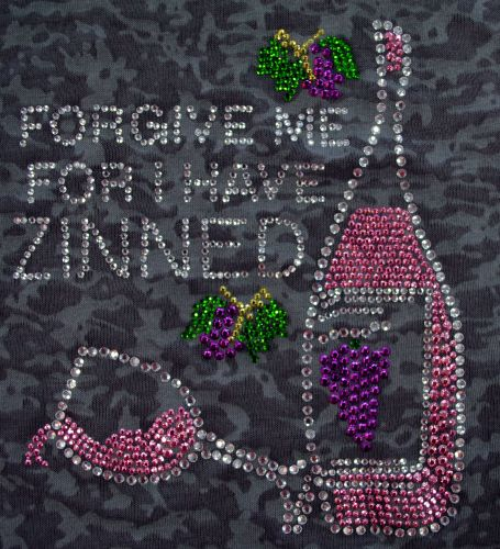 Rhinestones - Forgive Me For I Have Zinned